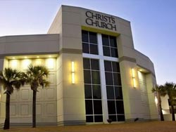 Christ's Church - Jacksonville, FL
