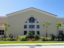 Harborside Christian Church - Safety Harbor, FL