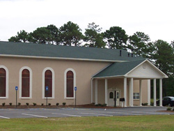 Islands Christian Church - Savannah, GA