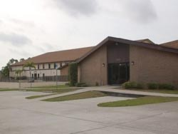 Palm Bay Christian Church - Palm Bay, FL