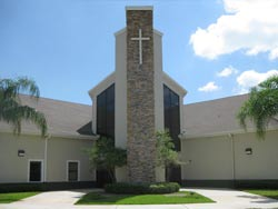 Poinciana Christian Church - Kissimmee, FL