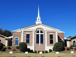 Snellville Christian Church - Snellville, GA