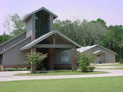 Starratt Road Christian Church - Jacksonville, FL