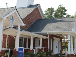 Woodstock Christian Church - Woodstock, GA